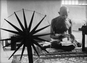 Gandhi_margaret_bourke_white