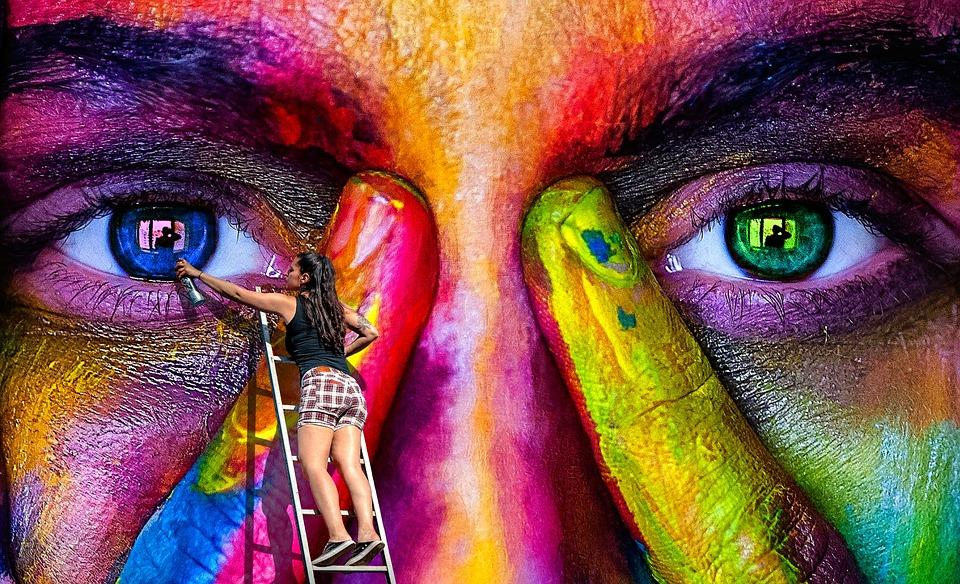 intéressés par l'Art