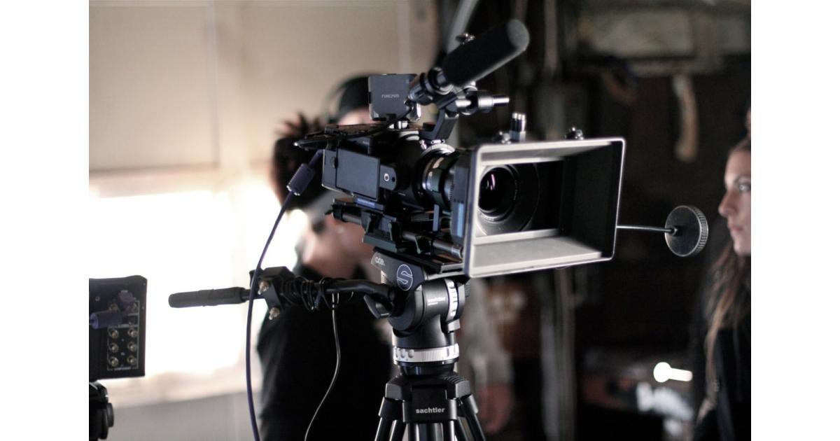 Film, caméra